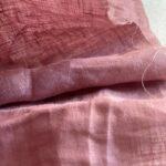 лен ткань москва