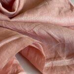 лен ткань свойства