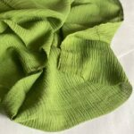 ткань из волокон крапивы