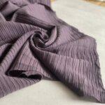 натуральные ткани крапива