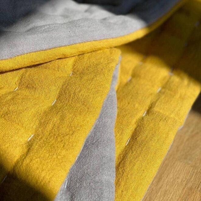 nettle blanket