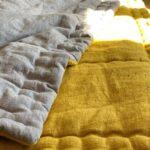 тяжелое одеяло для сна