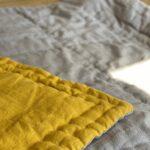 одеяло из крапивы