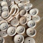 деревянные пуговицы спб