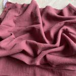 премиум ткани из крапивы