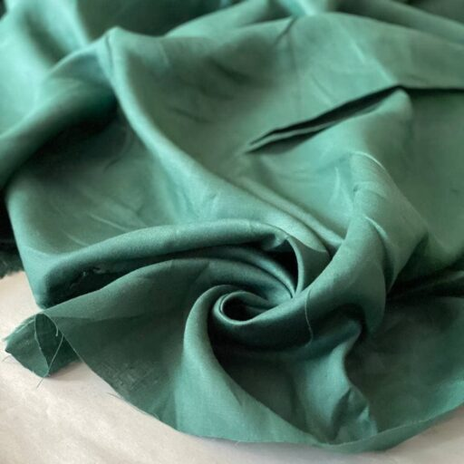 зелено-голубая ткань
