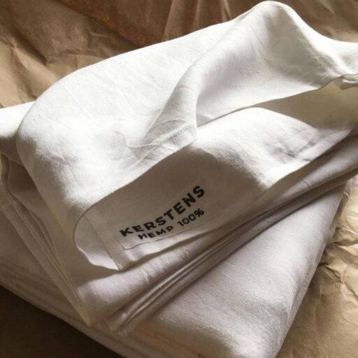 постельное белье конопляное