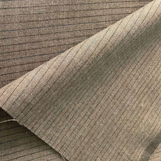 ткань шерсть полоска