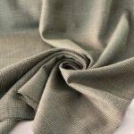 мягкая тонкая шерстяная ткань