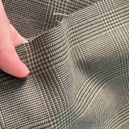 шерстяная или полушерстяная ткань